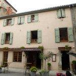 Foto de Hotel Les Remparts