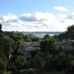 View of Torbay from the balcony
