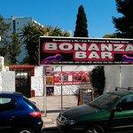 Bonanza Bar