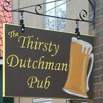 Foto Hungry Dutchman Cafe