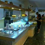 Nice eatery