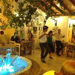 Roda Park Restaurant Photo