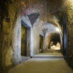 Plzen Historical Underground