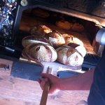 Real Bread Sourdough