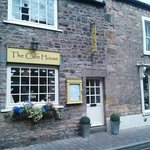 The cafe house