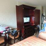 Photo de Avenue Plaza Hotel