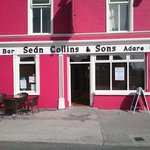 ‪Sean Collins & Sons Bar‬