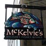 McKelvie's