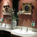 Ladies Toilet View 2