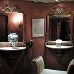 Ladies Toilet view 3