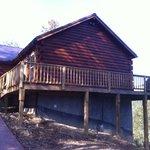 Amazing Grace Cottage