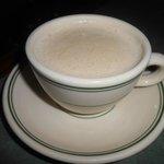Best cafe con leche