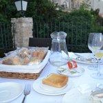 terraza desayunos