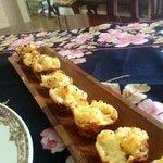 Gourmet potato buff AMAZINGS