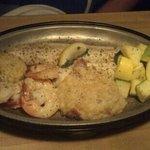 OBX Platter (Broiled Seafood Platter)