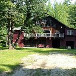 The Old Mill Bed & Breakfast Foto