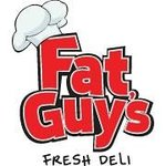 Fat Guy's Fresh Deli
