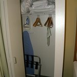 2nd closet