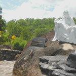 Bukit Doa Karmel Tangkiling, Palangkaraya