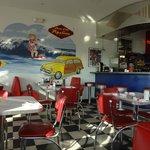 Decatur Diner's nostalgia