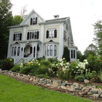 Beautiful Victorian B & B!