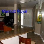 Marriott Royal