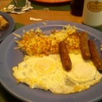 Country Kitchen , Everybody's favorite!