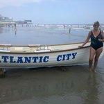 ATLANTIC CITY ... GREAT TIME!