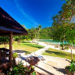Secret Paradise Resort & Turtle Sanctuary Foto