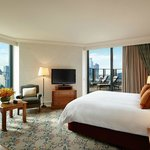 Club Terrace Room - Bookable only via official Langham Website