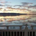 Foto de Clear Lake Bed and Breakfast
