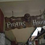 Valokuva: The Pirate House Restaurant