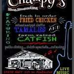 Champy's Famous Fried Chicken