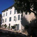 Hotel Restaurant des Deux Rocs
