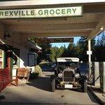 Rexville Grocery照片