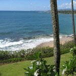 view from the lanai :o)