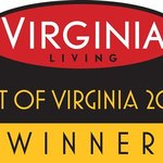 Awarded one of top caterers in the eastern region of Virginia