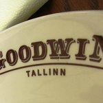 Goodwin plate