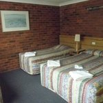 Holiday accommodation