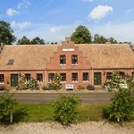 Pension Holm Molle