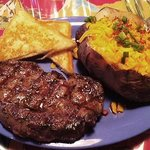 Tropical ocean cafe Best steak and seafood Corpus Christi