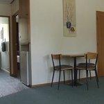 1 b/r Park Motel