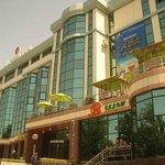 Hotel Grand Asia
