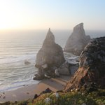 Visit Cabo di Roca!