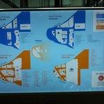 План торгового центра Porto Pi
