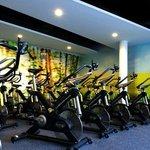 Glow Gym - Cycling Studio