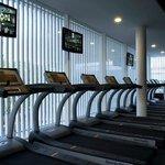 Glow Gym - Fitness Centre