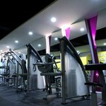 Glow Gym - Fitness Centre