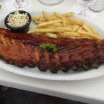 Tony Roma's House Of Ribs
