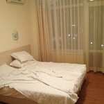 1st Bedroom in 2 bed apartment at Panorama Dreams